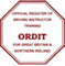 ORDIT Logo